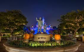disneyland resort update the return of halloween time u2014 westcoaster