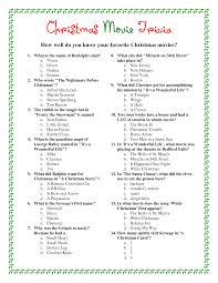 printable christmas movie trivia pdf download legal documents