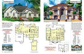 home plans magazine house plans magazine designers best selling home plans magazine