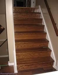 Laminate Flooring Diy Installing Laminate Flooring On Stairs Diy Stairs Flooringpost
