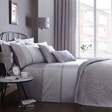 grey owen bedspread dunelm kingsize this or the other one