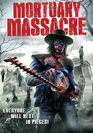the horrors of halloween mortuary massacre 2016 trailer poster
