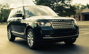 wrapped range rover 2016 range rover diesel long term test review car and driver