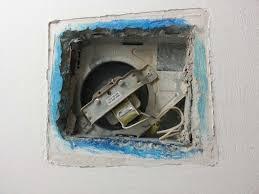 broan exhaust fan cover replacing a broan bathroom fan motor thedancingparent com