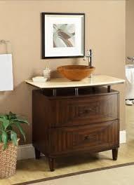 Bathroom Vanity 30 X 21 Adelina 30 Inch Contemporary Vessel Sink Bathroom Vanity Espresso