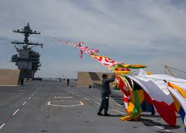 Us Navy Signal Flags Hasc Chair Thornberry Introduces Latest Defense Acquisition Reform