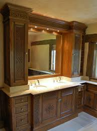 Bathroom Fitted Furniture by Oak Panelled Libraries Wine Rooms Studies And Dressing Rooms