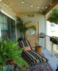balcony design decorations contemporary small balcony with striped black yellow