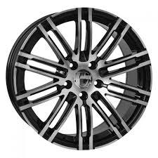 porsche cayenne replica wheels 20 inch machined black porsche cayenne panamera replica wheels