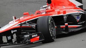 scuderia f1 marussia f1 announce engine deal with scuderia f1