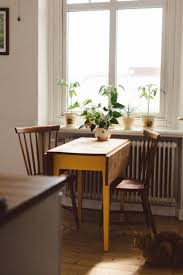 Best  Small Living Dining Ideas On Pinterest Living Dining - Dining kitchen table