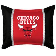 chicago bulls bedding coordinates