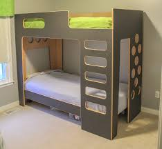 Plywood Bunk Bed Plywood Bunkbed