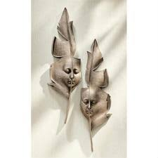 wall masks masks wall decor design toscano