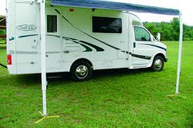 Awning System The Claw C200 Awning Anchoring System