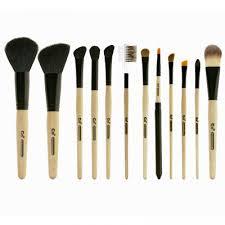 makeup brush set make up