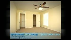 Apartments Condos For Rent In Atlanta Ga Avenues Eightyfive Apartments Atlanta Apartments For Rent Youtube