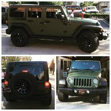 jeep vinyl wrap images tagged with blackboardmedia on instagram