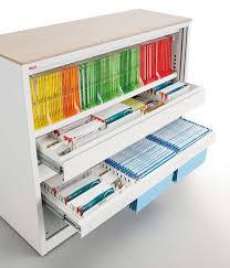 meuble de classement bureau classement tiroirs bisley clen armoire basse avec chassis