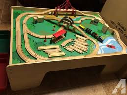 how to put imaginarium train table together battat train table classifieds buy sell battat train table