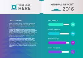 doc 600700 company annual report sample u2013 annual report template