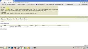 Postgresql Alter Table Add Column Postgresql Error Convert Field Time To Timestamp With Time