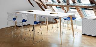 Contemporary Boardroom Tables High Class Low Price Mdf Office Furniture White Modern Office