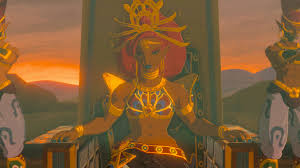 how to return light in the box how to find and complete all of urbosa s song shrine trials in zelda