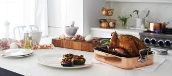 How To Mix Old And New Furniture Thanksgiving Dinnerware U0026 Decorations Crate And Barrel