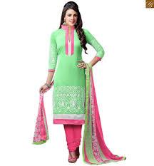 top 30 latest cotton churidar suit neck designs catalog pattern