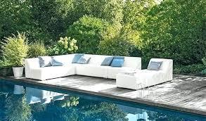 coussin pour canap de jardin coussin pour canape exterieur coussin pour canape exterieur