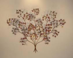 wonderfull decorative metal wall hangings ideas interior decoration