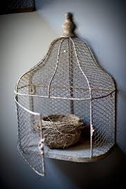 sj home interiors sj home interiors and wall decor chicken wire bird cage shelf