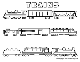 pretty freight train coloring pages fun learning printables for