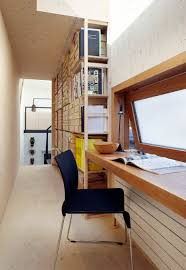 victorian house u0027s airy loftlike extension offers sunny workspace