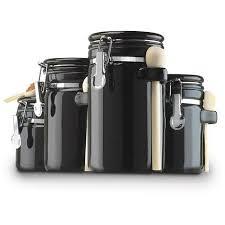 cheap kitchen canister sets black find kitchen canister sets