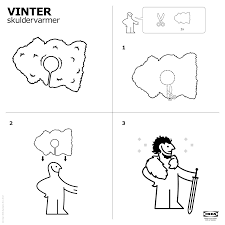 hack your own game of thrones cape ikea hackers ikea hackers