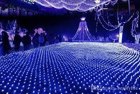 Led Light Curtains Imposing Design Christmas Lights Net 10 8meters Large Led Light
