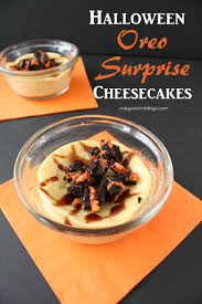 halloween oreo surprise cheesecakes see vanessa craft