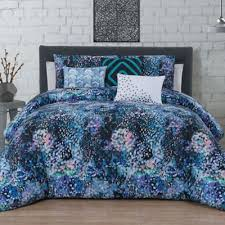 Bed Bath And Beyond Queen Comforter Buy Blue And Purple Comforters From Bed Bath U0026 Beyond