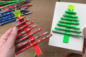 newspaper tree ornaments diy ted s