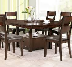 6 pc dinette kitchen dining room set table w 4 wood chair 72 inch round dining table kitchen dinette sets jcpenney dining