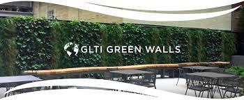 green walls green living technologies