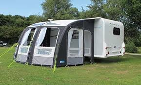 Kampa Awnings For Sale Kampa Ace Air 400 Inflatable Caravan Porch Awning Ce740533