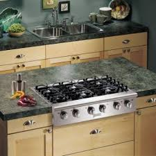 Kenmore Electric Cooktop 30 In Electric Cooktop 44082 From Kenmore Elite