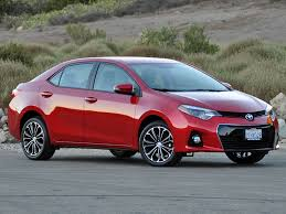 toyota new car 2015 2015 toyota corolla overview cargurus