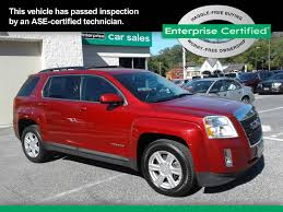 used 2015 gmc terrain for sale pricing u0026 features edmunds