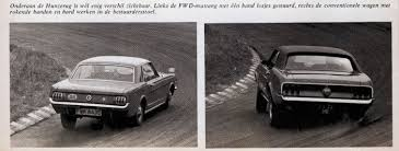all wheel drive mustang conversion the ferguson mustang ff awd and a 427 hooniverse