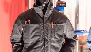 Milwaukee 2014 Heated Jacket Refresh 3rd Gen