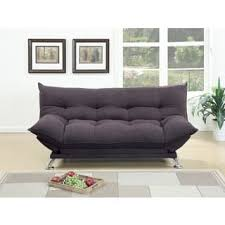 Single Sleeper Sofa Single Cushion Sleeper Sofa For Less Overstock